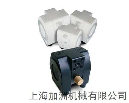 上海加洲机械有限公司