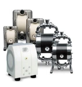 almatec气动隔膜泵厂家,almatec气动隔膜泵公司,加洲供