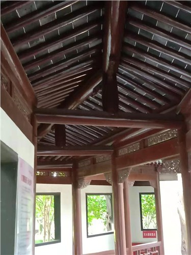 上海专业古建筑维修哪家专业 服务至上「上海科稞建筑装饰工程供应」