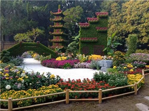 黃浦區景觀工程哪家好,景觀工程