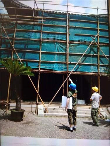 黃浦區優質古建筑維修在線咨詢,古建筑維修