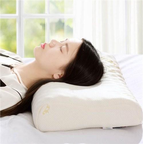 上海乳胶枕清洗方法 天然乳胶枕标价 优质乳胶枕优点 乐优家供