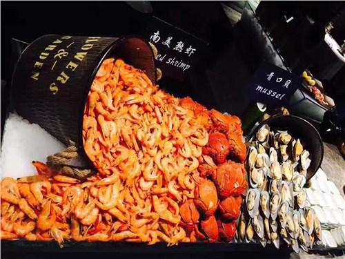 多伦多海鲜自助五月罗马海鲜自助价格合理「昆彭供」