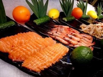 知名夏威夷海鲜自助餐厅的用途和特点,夏威夷海鲜自助餐厅