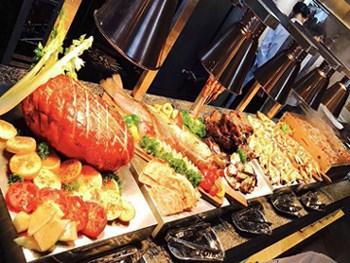 河南口碑好海鲜自助餐服务至上,海鲜自助餐
