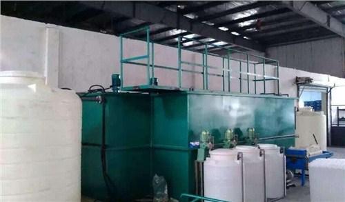机械电镀废水处理设备销售厂家,电镀废水处理设备