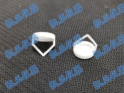 耐驰锥形氧化铝坩埚高品质的选择,氧化铝坩埚