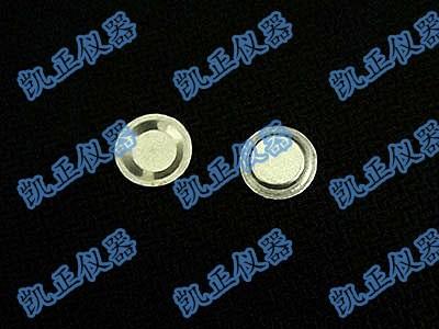 PE DSC液体铝坩埚高品质的选择,铝坩埚