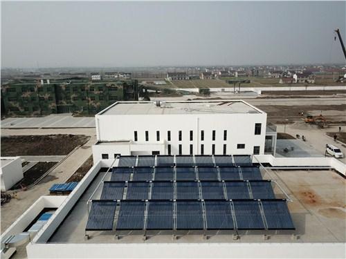 上海口碑好U型管太阳能承诺守信 客户至上 力帮供应