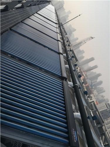 上海口碑好熱水工程哪家專業 客戶至上 力幫供應