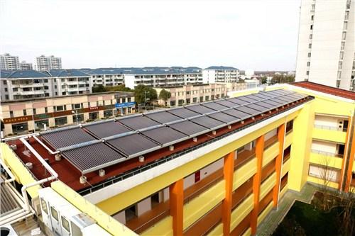 上海优质热水工程 客户至上 力帮供应