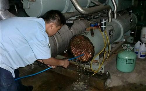 浙江海信中央空调 创新服务「上海雷昶机电设备供应」