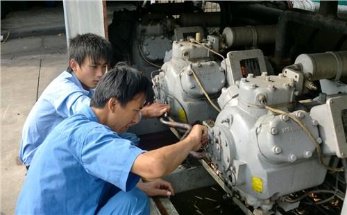 泰州苏州中央空调的用途和特点 诚信为本「上海雷昶机电设备供应」
