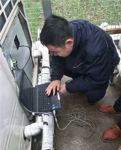 上海南通中央空調優選企業「上海雷昶機電設備供應」