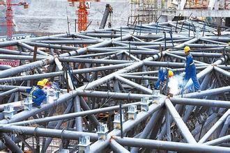 江苏正规钢结构拆除哪家快 欢迎来电 上海良多实业供应