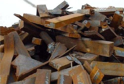 江苏承接废铁回收 需要多少钱 服务至上 上海良多实业供应