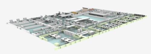 上海化学实验室设计,化学实验室设计公司,临进实验室设备