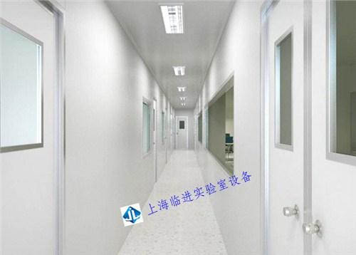 上海实验室洁净工程,实验室洁净工程公司,临进供