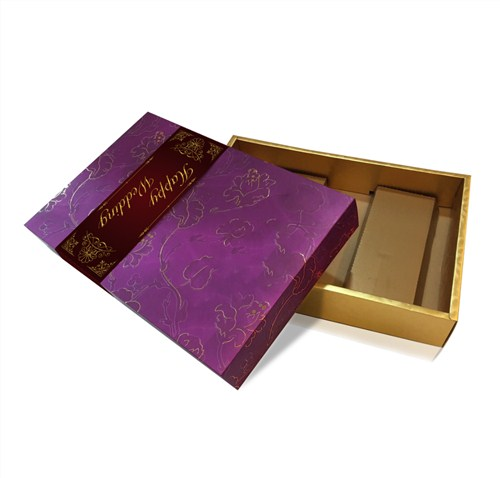 芜湖巧克力礼盒定制定做,礼盒定制