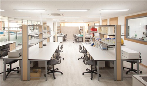 浙江医院实验室装修 上海临进实验室设备供应