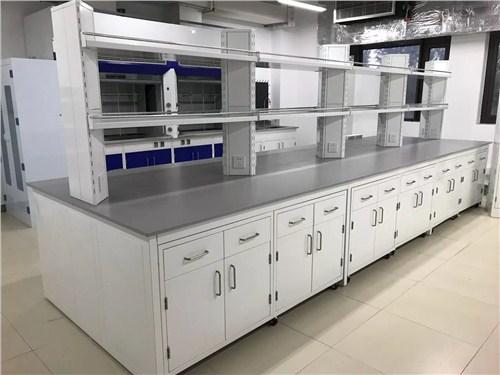 浙江药品实验室装修 上海临进实验室设备供应