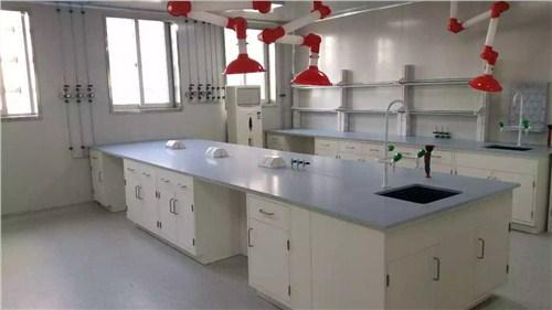 浙江学校实验室装修 上海临进实验室设备供应