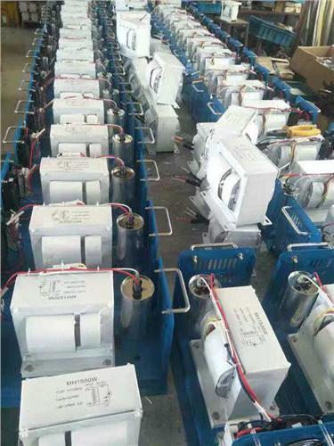 浙江电感镇流器10000W「上海律浦照明电器供应」