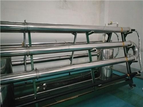上海天阳钢管有限公司
