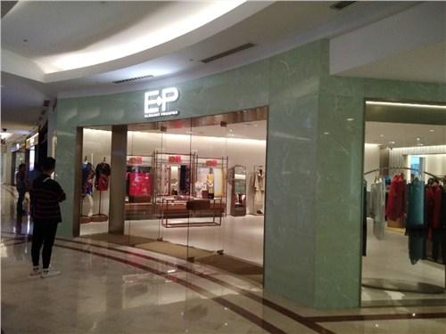 女装店专卖店装修,女装店装修价格,女装店装修报价-玲熙供