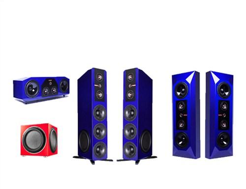 徐汇区正宗音箱性价比出众 客户至上「上海聆致电器供应」