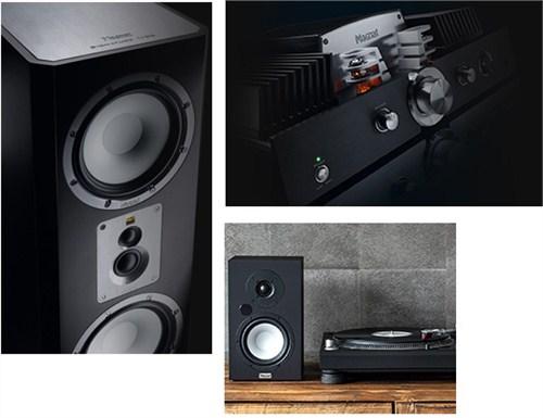 嘉定区服务所能士音箱价格 推荐咨询「上海聆致电器供应」