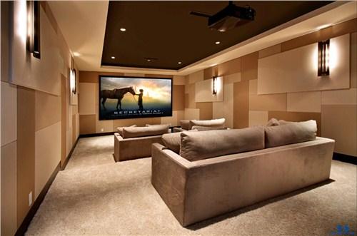 青浦区正规家庭影院高品质的选择 真诚推荐「上海聆致电器供应」