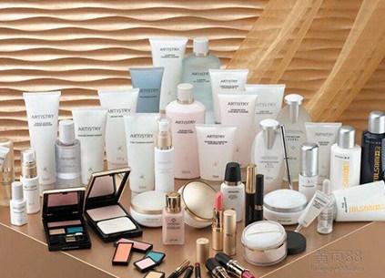 进口化妆品备案