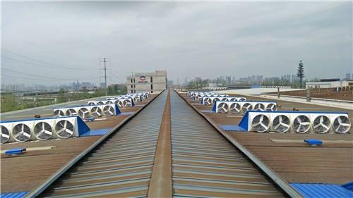 上海铭冠通风设备有限公司