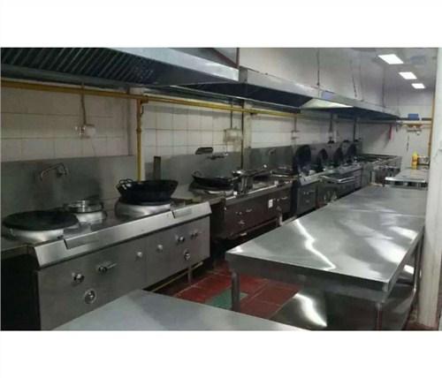 厨具厂家  商用厨房设备厂家  芯语悦供