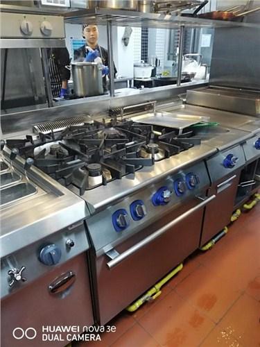 厨房酒店设备 厨房设备厂商 芯语悦供