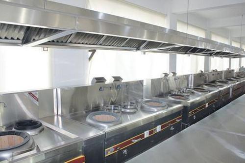 厨房设备工程  整体厨房设备工程公司  芯语悦供