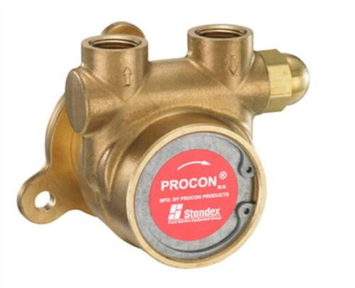 供应PROCON泵 102E060F11BA170冷却循环水泵 纳维供