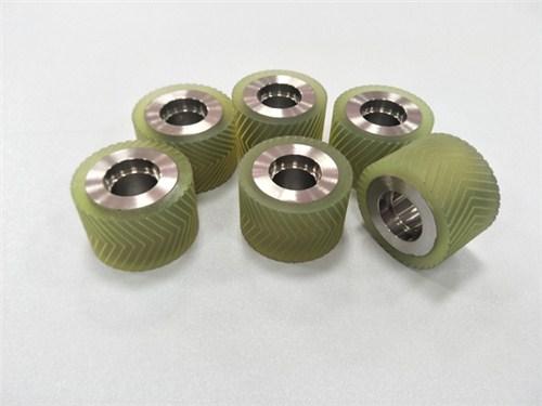 江苏非标聚氨酯包胶轮常用解决方案 来电咨询 上海鹏博盛聚氨酯供应