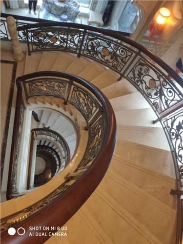 崇明铜门铜楼梯生产厂家,铜楼梯