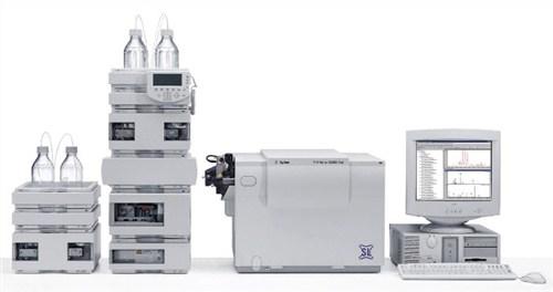谱质分析检测技术(上海)有限公司
