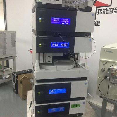 销售上海市二手戴安仪器批发谱质供