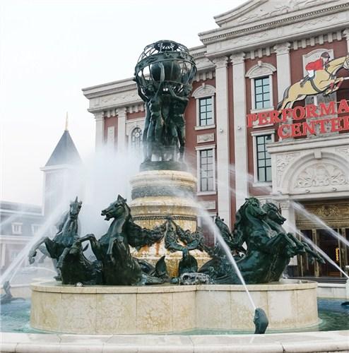 海南专业雕塑高品质的选择 浦宇供应