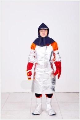 上海奇炽保温防火材料有限公司