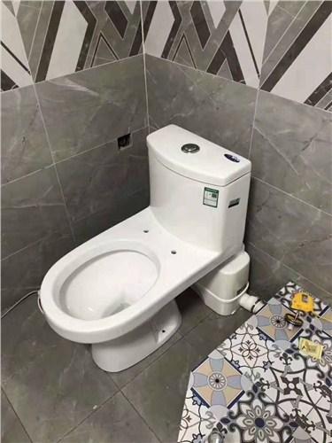 黑龙江直销小型污水提升器要多少钱 欢迎咨询 上海虔丞环保设备供应