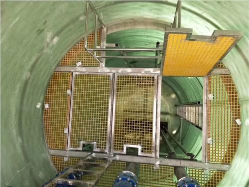 江苏进口污水提升泵站厂家报价 欢迎咨询 上海虔丞环保设备供应