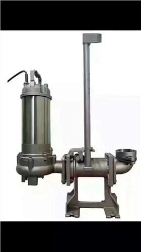 陕西进口污水提升泵站价格 抱诚守真 上海虔丞环保设备供应