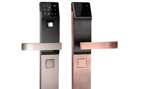 嘉定区指纹锁安装广中西路配汽车钥匙 诚信经营「上海齐豪锁具供应」