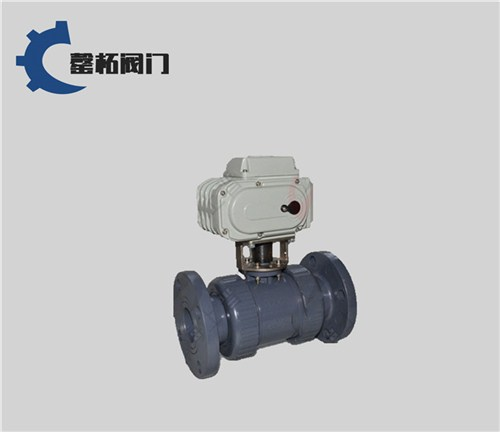 上海罄柘流体控制设备有限公司