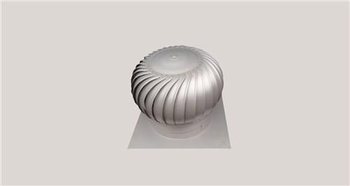 厨房耐高温涡轮排风机 高压涡轮排风机 起资供